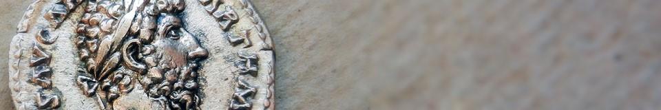 Římské a antické mince