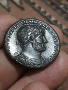 """""""Restaurovaná"""" mince"""